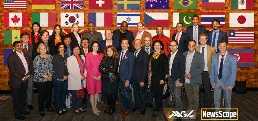 International Affiliated AAGL